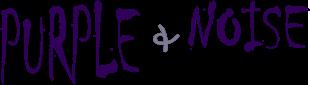 Purple & Noise PR