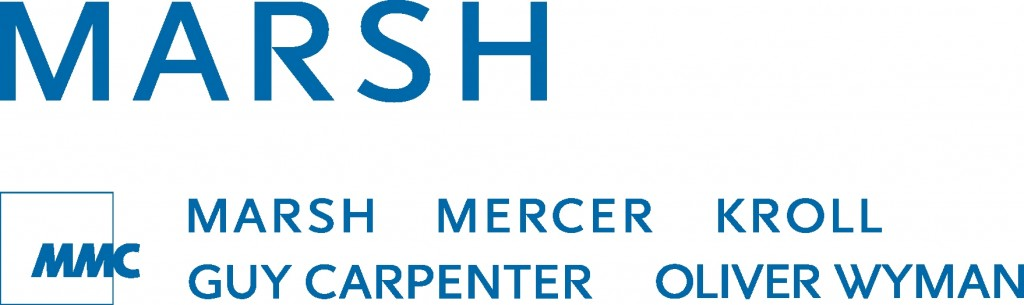 MAGAZINE EUROMONEY APPOINTS MARSH BEST BROKER IN 17 COUNTRIES AND 4 REGIONS IN THE WORLD