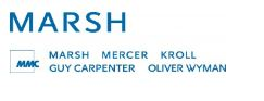 EUROPEAN RISK MANAGEMENT AWARD: MARSH BEST RISK SERVICE PROVIDER OF THE YEAR