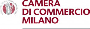 Camera di Commercio di Milano logo