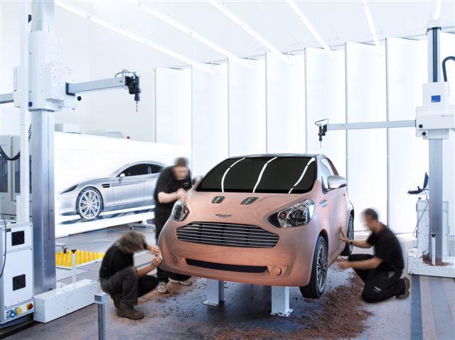 Aston Martin Cygnet Concept_LR