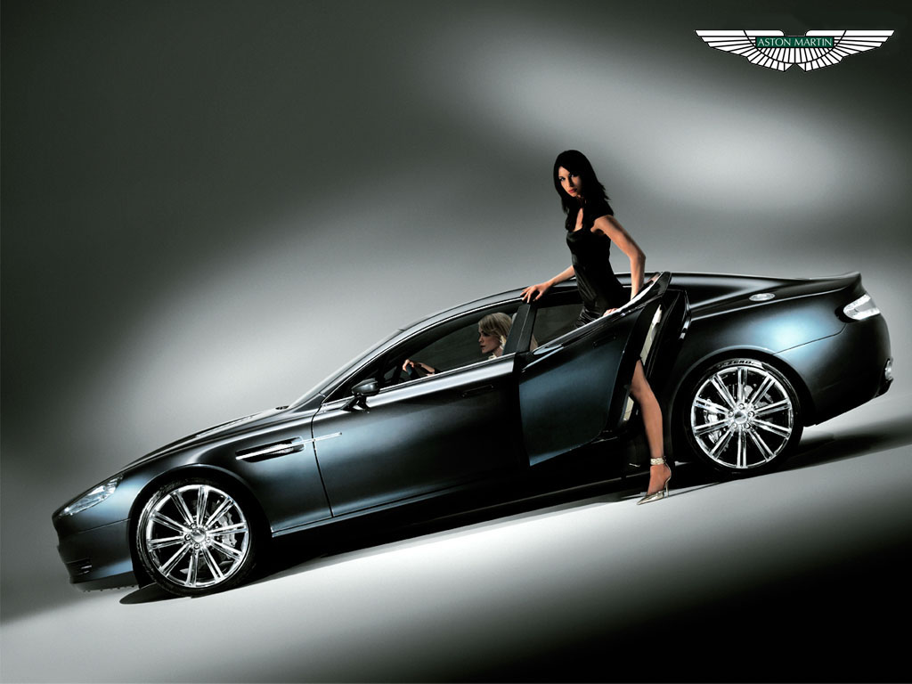 ASTON MARTIN ANNOUNCES RAPIDE PRICING
