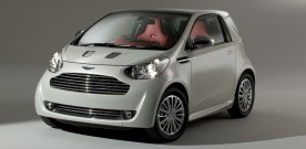 THE FIRST EXCLUSIVE IMAGES OF ASTON MARTIN CYGNET