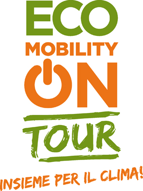 """Eco MobilityON Tour"": START FROM GENOVA THE ROAD SHOW OF EL..."