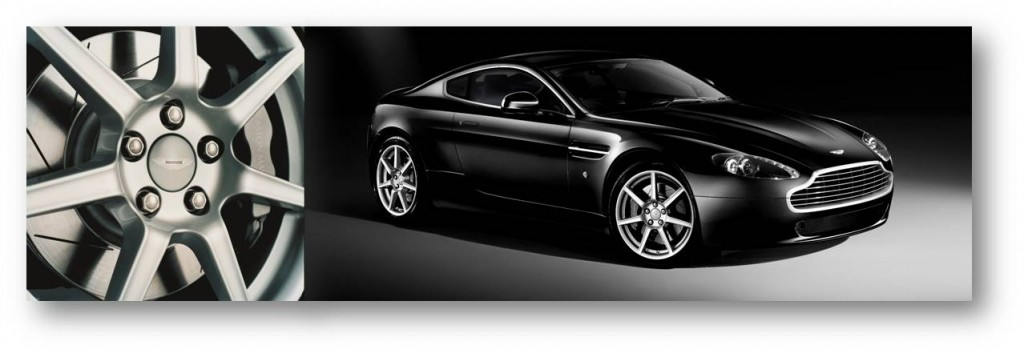 Press release - ASTON MARTIN PRESENTS A SPECIAL EDITION VANTAGE 4.7 TO...