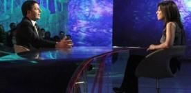 """AUDISOCIAL TV: """"INVASIONI BARBARICHE"""" (LA7) BENE SU TWITTER, MENO SU FACEBOOK"""