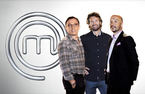 "AUDISOCIAL TV (25-31 JAN): ""MASTERCHEF"" (SKY) IS THE MOST TWITTED OF T..."