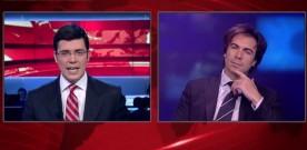 """SKY TG24 (7 FEB. 2013): """"WEBPOLITICS"""" I POLITICI ONLINE VERSO LE ELEZIONI"""