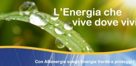 ABENERGIE: FATTURATO 2012 SUPERA 53 MILIONI DI EURO (+50%)