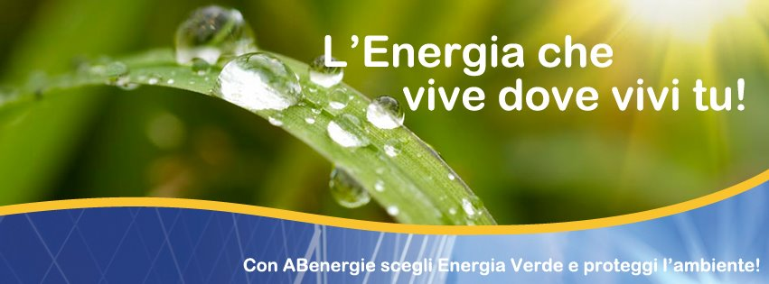 ABENERGIE: TURNOVER 2012 OVER 53 MILLION EURO (+50%)