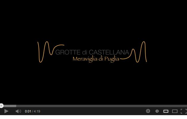 DIRECTOR DANIELE ERRICO REALIZES THE NEW FOOTAGE  OF CAVES OF CASTELLA...