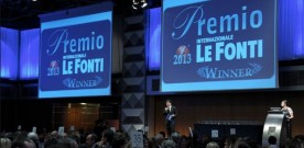 PREMIO LE FONTI: E' TRUST RISK GROUP IL BROKER DELL'ANNO
