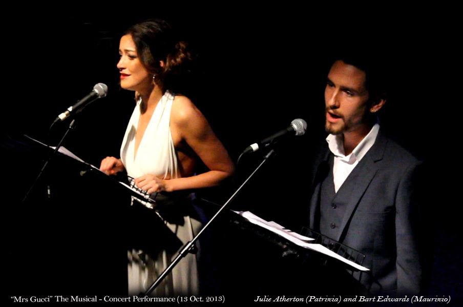 "(ANSA) ""MRS GUCCI"", THE  REGGIANI-GUCCI'S STORY BECOMES A MU..."