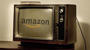 (TM NEWS) AMAZON READY TO LAUNCH  ONLINE PAY TV SERVICE