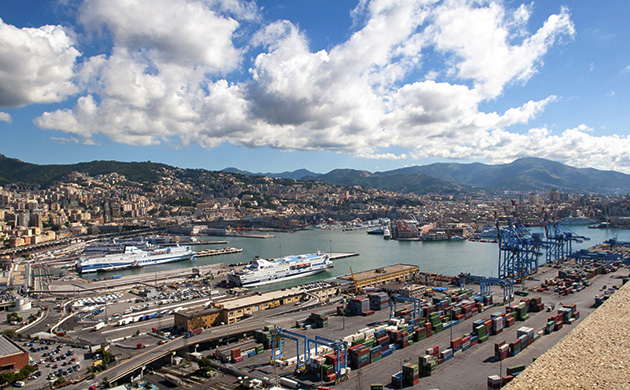 "EXPO 2015: FEDERAZIONE DEL MARE PRESENTS ""FEEDING THE PLANET: THE MARITIME ECONOMY CONTRIBUTION"" REPORT"