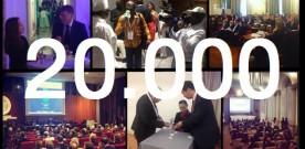CCIAA MI – PROMOS PER EXPO 2015: OLTRE 20.000 GLI INCONTRI B2B!