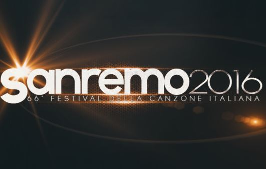 SANREMO 2016: ADV PROFESSIONALS LIKE TOP 20 SINGERS