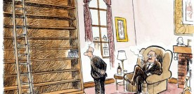 READERSHIP REPORT: 3 ITALIANS ON 5 DID NOT READ ANY BOOK IN 2015