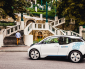 AND FOR CHRISTMAS DRIVENOW USERS GIVE AWAY TO MILAN CITY 700 TREES