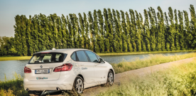 DRIVENOW LAUNCHES WEEKLY CAR SHARING FOR SUMMER HOLIDAYS