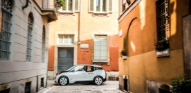 SURVEY DRIVENOW (BMW GROUP): ELECTRIC CARS THANKS, BUT RECHARGE POINTS WHERE ARE?