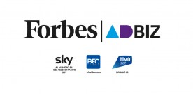TV: SU BFC/FORBES IL PROGRAMMA SULLA PUBBLICITA' A FIRMA ADCI ART DIRECTORS CLUB ITALIANO