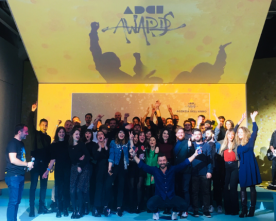 "ADCI AWARDS 2019: GRAND PRIX A PUBLICIS ITALIA PER DIESEL ""HATE COUTURE"""