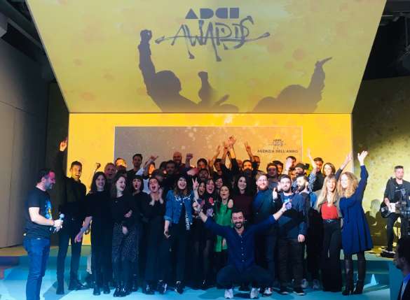 "ADCI AWARDS 2019: GRAND PRIX GOES TO PUBLICIS ITALIA FOR DIESEL ""HATE ..."