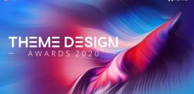 """AL VIA IL CONTEST INTERNAZIONALE """"THEME DESIGN AWARD 2020"""" DI HUAWEI"""