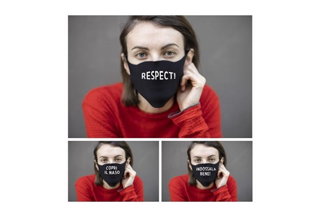 "THE SOCIAL INITIATIVE: THE ""ADMONITOR"" MASK IN RESPECT OF OT..."