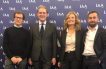 IAA INTERNATIONAL ADVERTISING ASSOCIATION ITALY: THE  BOARD OF DIRECTORS Y. 2020-2022