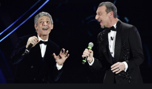 SANREMO FESTIVAL 2021 WITH THE AUDIENCE? REPUTATION DAMAGE IS SO CERTA...